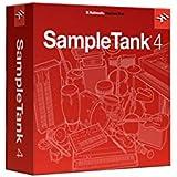 IK Multimedia SampleTank 4 初回限定版【国内正規品】