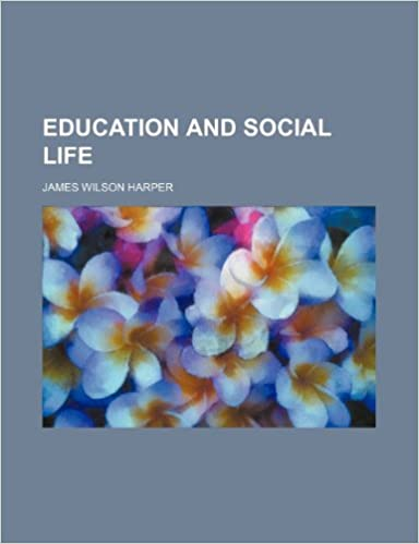 Book Education and Social Life