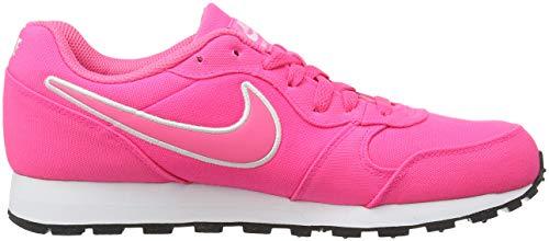 Laser Fitness Laser Se Nike Donna Multicolore Pink 001 MD Pink Wmns 2 da Runner Scarpe vCfBqw