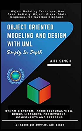 object oriented modeling and design with uml ebook free download