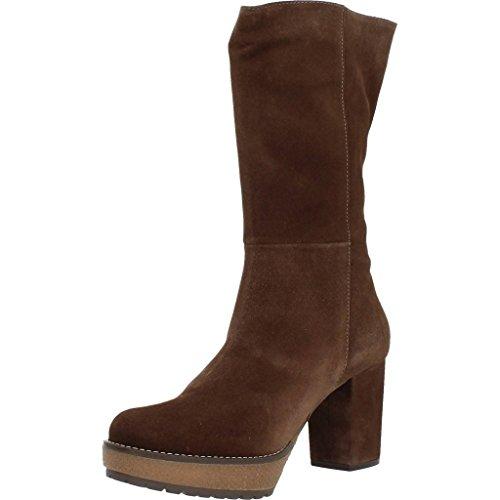 Modelo Mujer para Botas marrón Marrón para Marca GADEA GADEA Marrón Botas 40500G Color Mujer nYqS5Bxq