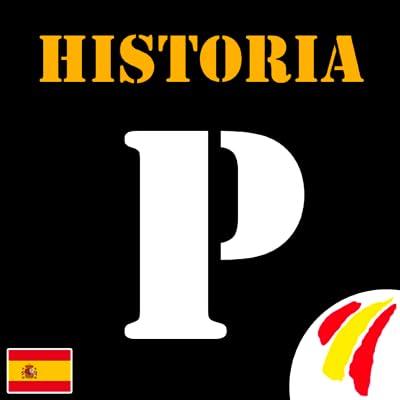 Historia España Podcasts - Sin Publicidad