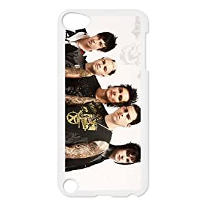 Avenged Sevenfold iPod Touch 5 Case White Y1042165