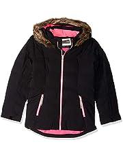 Spyder Active Sports Girls Atlas Synthetic Ski Jacket
