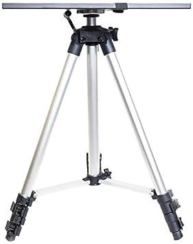 Luxburg - 50 - 150 cm Universal trípode de Aluminio Soporte para ...