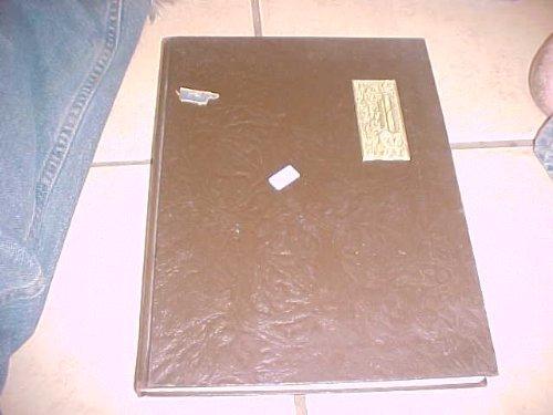 Bakersfield College 1962 Yearbook - Ca Stores Bakersfield