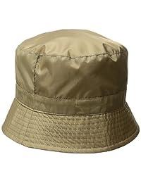 Totes Women's Bucket Rain Hat