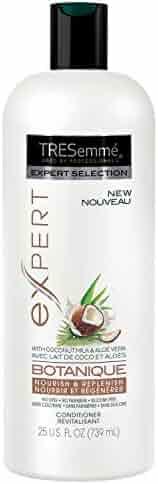 TRESemmé Expert Selection Conditioner, Botanique Nourish and Replenish 25 oz