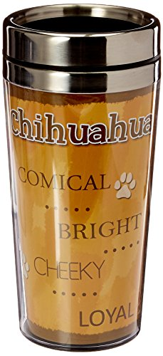 ES-Pets-Stainless-Steel-Chihuahua-Black-Tumbler-16-oz