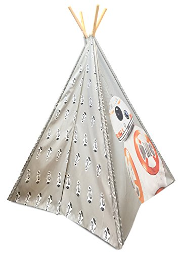 Disney Star Wars BB8 Tee Pee Tent