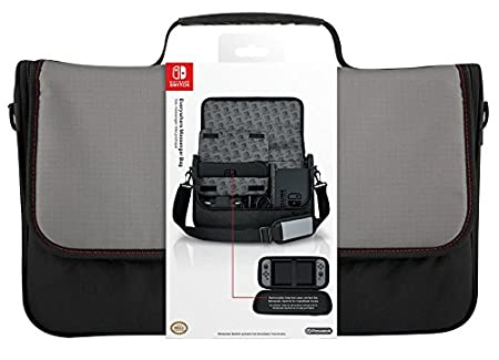 PowerA Everywhere Messenger Bag for Nintendo Switch
