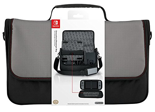 Price comparison product image PowerA Switch Everywhere Messenger Bag