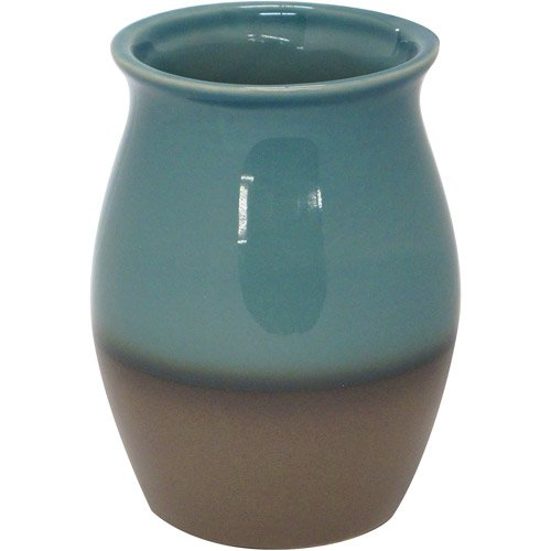 Better Homes and Gardens Reactive Glaze Ceramic Accessories Collection - -