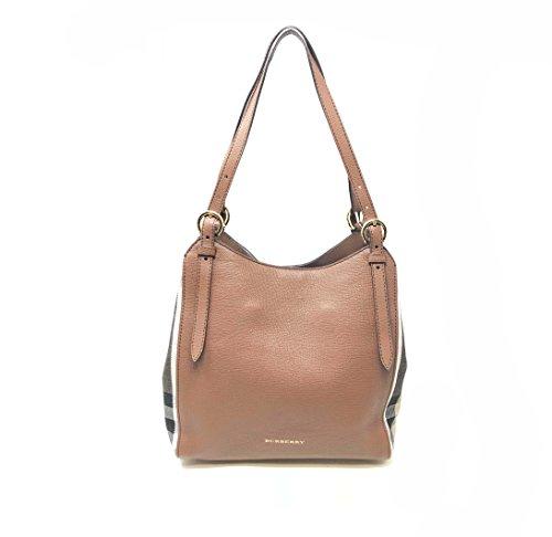 Burberry Hobo Handbag - 1