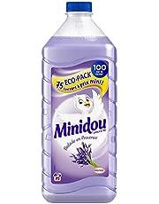 Minidou Softener Ballade en Provence 1.875L - 75 Wassen