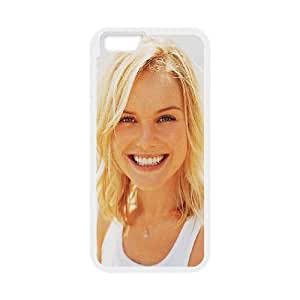 iPhone 6 4.7 Inch Cell Phone Case White he29 kate bosworth celebrity sexy girl star Aqblt