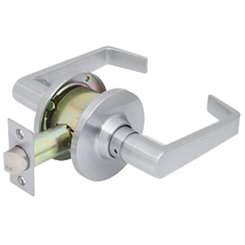 Standard Passage Latch - 7