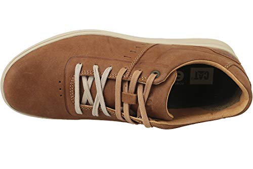 Shoes Cat Sneakers Uomo pelle Sneakers Ginger in P722376 Fathom Caterpillar wHECdwq