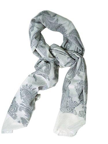 lt Conjunto y 4home de de mujer bufanda gorro guantes gris OUSPqTd