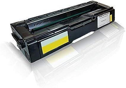 Kompatible Tonerkartusche Für Ricoh Sp C 250 Sp C 250 Dn Sp C 250 E Sp C 250 Sf Sp C 250 Sfw Sp C250dn Sp C250e Sp C250sf Sp C250sfw Spc