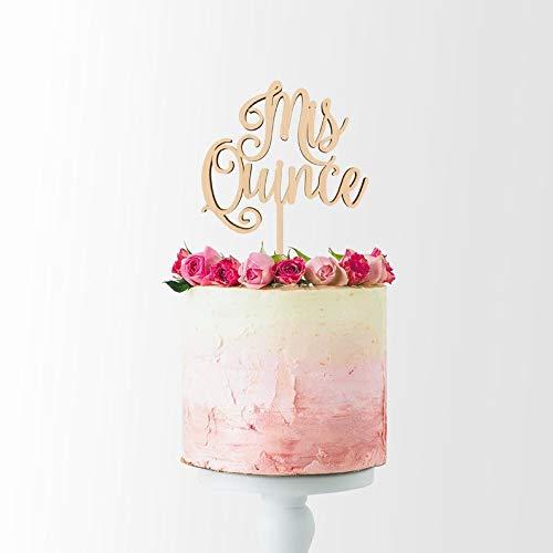 Decoración para tarta de 15 cumpleaños, decoración para ...