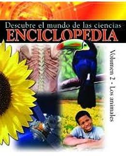 Descubre el mundo de las ciencias Enciclopedia/Rourkes World of Science Encyclopedia (Spanish Edition