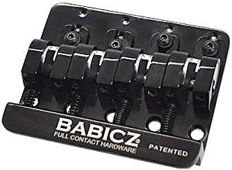 BABICZ バビッツ ベース用ブリッジ FCH4B Black