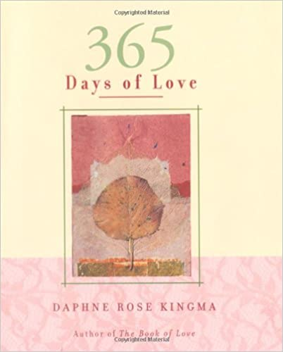 365 Days Of Love