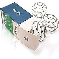 BUNMO Whisk Ball Shaker Balls - For Protein Shakes - 3 Pack