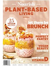 Nourish Plant Based Living: Let There Be Brunch