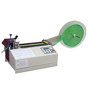 Universal Digital Tubo de cinta etiqueta para máquina de