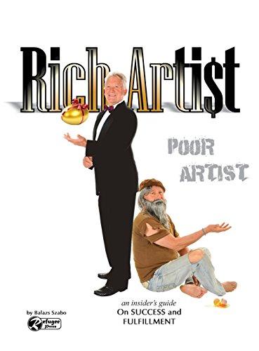Rich Artist Poor Artist