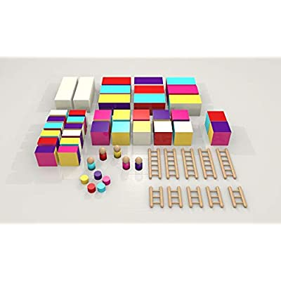 Capstone Games The Climbers: Toys & Games