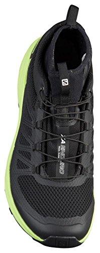Xa De Chaussures Enduro Course Salomon Hommes Noir Pour Trail ZXqxU4Odqw