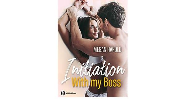 Megan mon voisin – Erotica français (French Edition)
