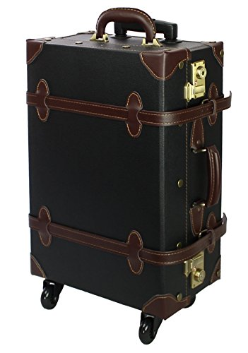 old fashioned luggage - 4