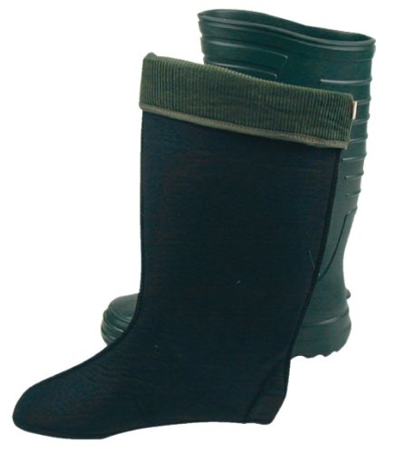 Berger & Schröter Ultralight Wellingtons grün Je5V5K