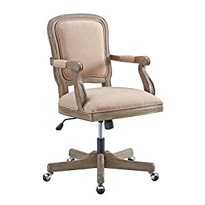 41NqYq4P2dL._SS300_ Coastal Office Chairs & Beach Office Chairs