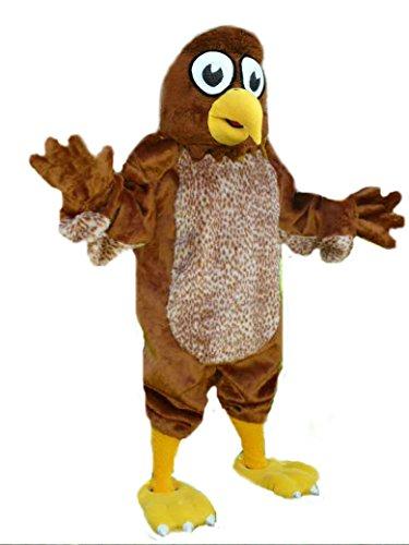 Mascots USA by CJs Huggables Custom Pro Low