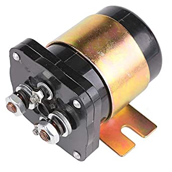 amazon.com: 200amp mobile audio relay continuous battery relay isolator 200a  12v 856-920: industrial & scientific  amazon.com