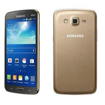 Samsung Galaxy Grand II Duos G7102 Factory Unlocked International Version Phone - Gold