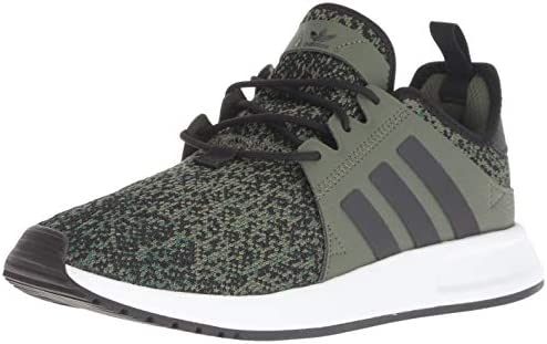 151d80e4 Adidas Originals X_PLR - Zapatillas de Running para Hombre, Base Green/Black /White