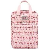 Cath Kidston - Kids Backpack Rucksack School Bag Bookbag Lunchbag - British Designer - Ballerina Stripe