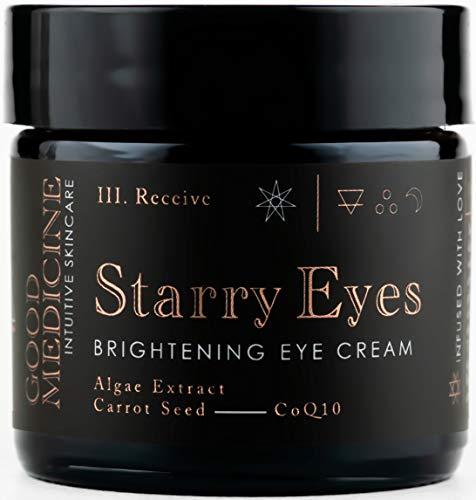 Starry Eyes Brightening Eye Cream 1 oz