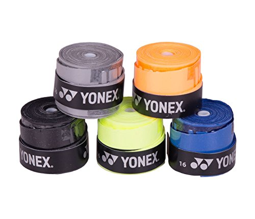 Yonex ET 902 Blend Badminton Grips (Multicolour) product image