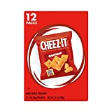 Cheez-It Baked Snack Cheese
