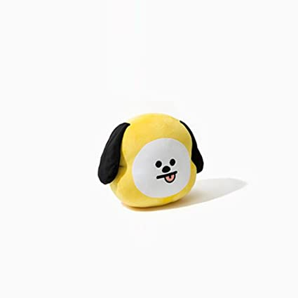 Bosunshine 2017 New Cute Cartoon Doll BTS-BT21 Bangtan Boys Throw Pillow Perfect for Sofa