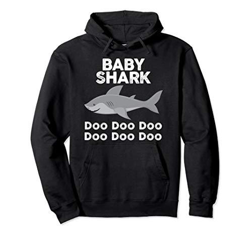 Baby Shark Doo Doo Doo Hoodie - Matching