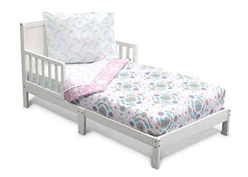 toddler bedding set girls collection