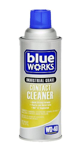 blue-works-110286-industrial-grade-contact-cleaner-spray-11-oz-pack-of-1